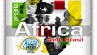 ALEM Brasil Futebol: Tour of Hope 2009 (Uganda/Kenya)
