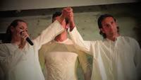 Battesimo di Ciro Capuano e Lisa Cardelli