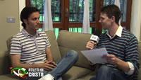 Atleti in Vista: Tomas Guzman