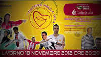 Vincere nella Vita - Livorno 2012