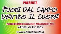 """Gli Atleti di Cristo e """"Hands & Heart"""" a Reggio Emilia"""