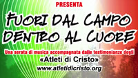 Gli Atleti di Cristo e Hands &amp; Heart a Sassuolo