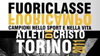 Atleti di Cristo e Hillsong London a Torino (2011)
