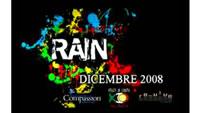 DVD Rain trailer (Atleti di Cristo)