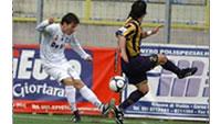 Fantastico Gol di Francesco Favasuli