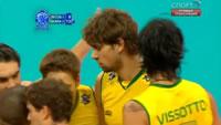 Leandro Vissotto - World League Champion 2009