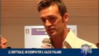 Nicola Legrottaglie, un esempio per il calcio italiano