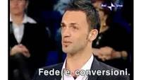 Nicola Legrottaglie - Vita in Diretta (Rai 1)