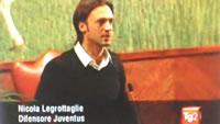 Nicola Legrottaglie, il calciatore spirituale (TG2)