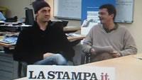 Video-chat con Nicola Legrottaglie