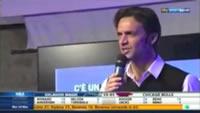 Legrottaglie e la Missione Paradiso Catania a Sky Sport 24