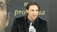 """Nicola Legrottaglie presenta il suo libro: """"Ho fatto una Promessa"""""""