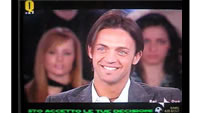 """Nicola Legrottaglie ospite a """"Quelli che il calcio e…"""""""