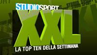 Miracolo Legrottaglie, Studio Sport XXL