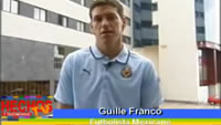 Testimonianza di Guillermo Franco