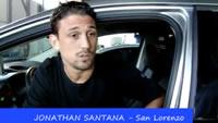 Testimonianza di Jonathan Santana
